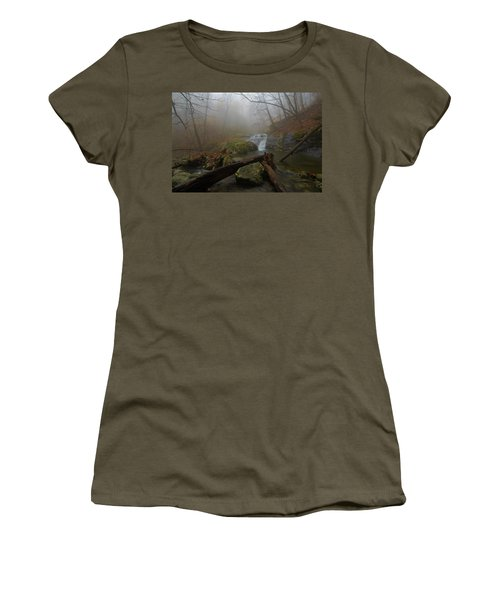 White Oak Canyon Safari Women's T-Shirt