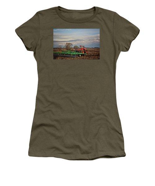 Who'll Stop The Rain 2 Women's T-Shirt