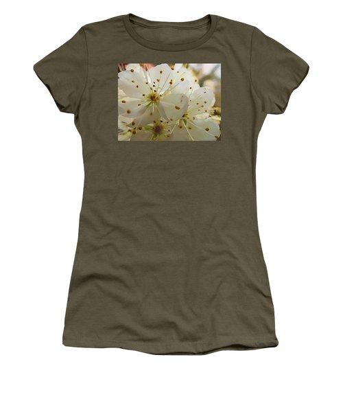 Wild Sand Plum  Women's T-Shirt