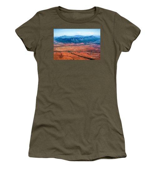 Wilpena Pound  Eh Women's T-Shirt