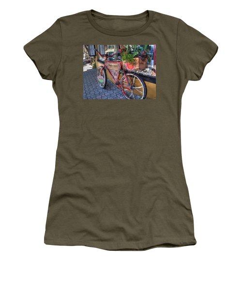 Wine Time Women's T-Shirt