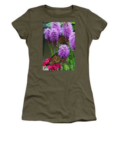 Winged Beauties Women's T-Shirt