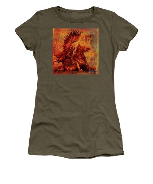 Winged Hussar 2016 Women's T-Shirt