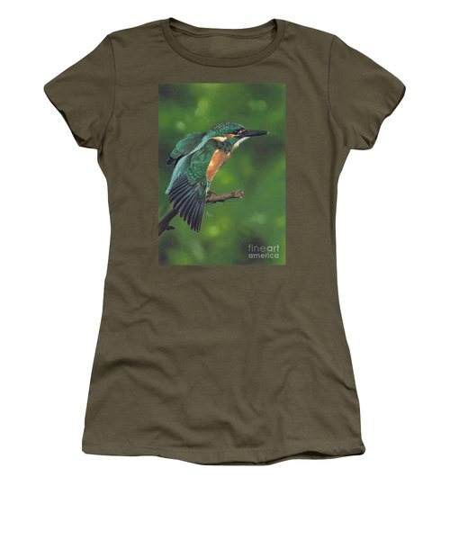 Winging It Women's T-Shirt