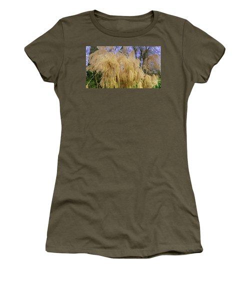 Winter Park Bulrush Women's T-Shirt