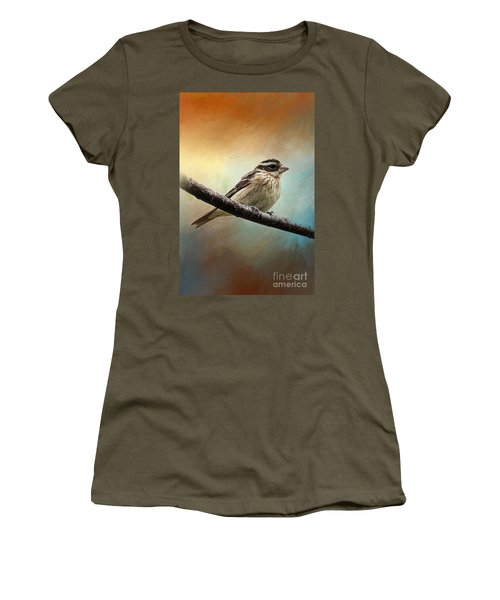 Wisconsin Songbird Women's T-Shirt