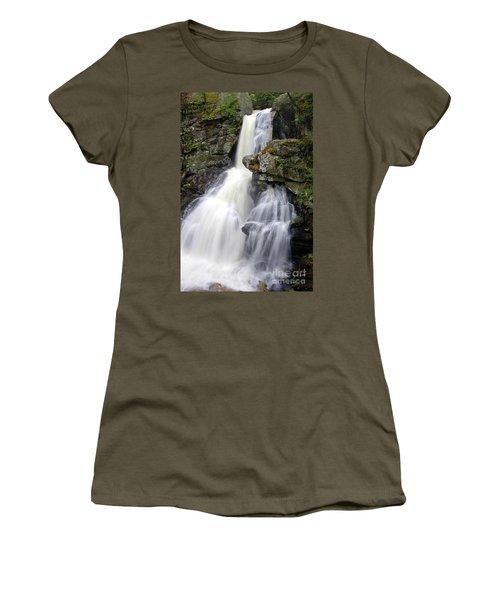 Whisper In My Ear Women's T-Shirt