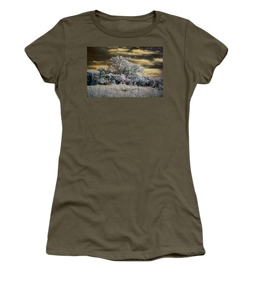 Witness To History Women's T-Shirt