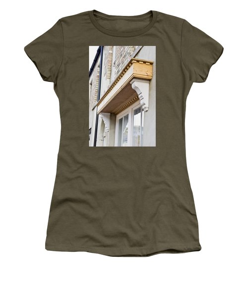 Wndow Canopy Women's T-Shirt