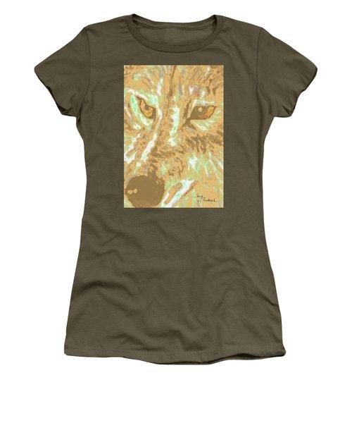 Wolf Women's T-Shirt