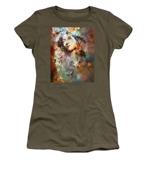 Wonder Women's T-Shirt (Athletic Fit)