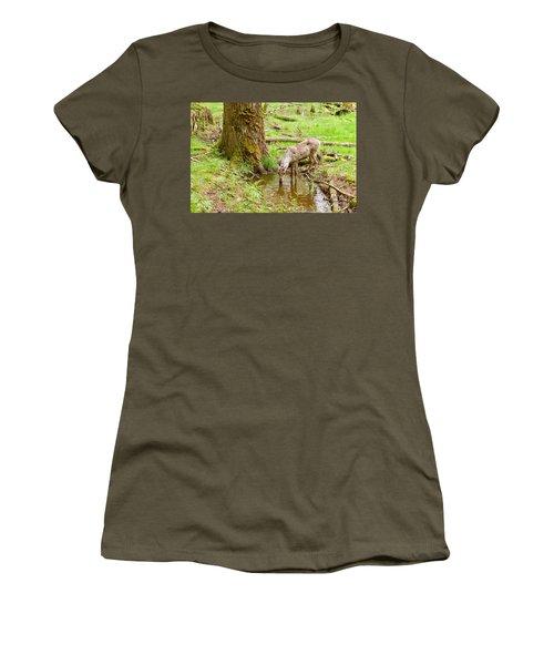 Woodland Caribou Women's T-Shirt