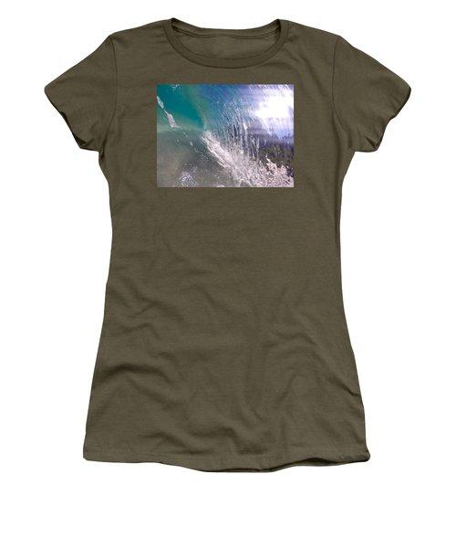 X-ray Glass Women's T-Shirt
