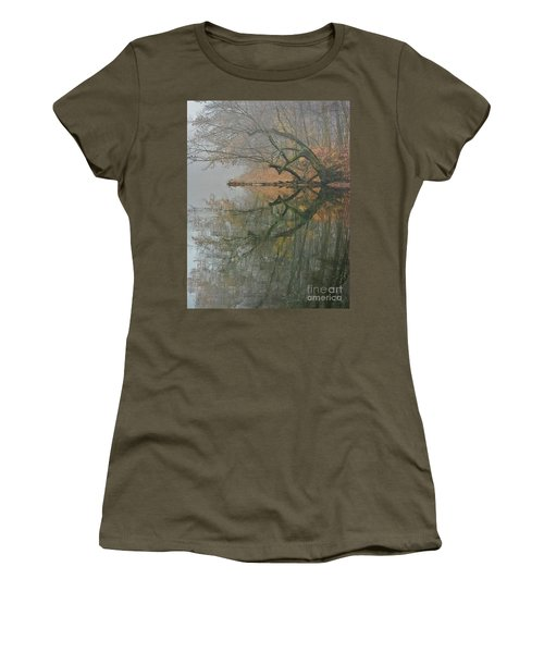 Yearming Women's T-Shirt (Athletic Fit)
