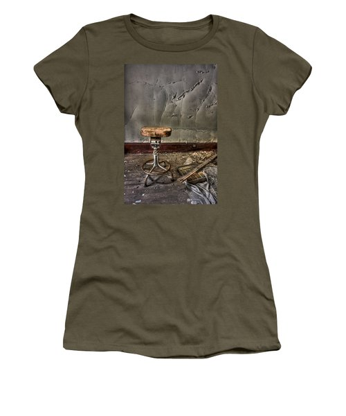 Yesterday's Dark Future Women's T-Shirt