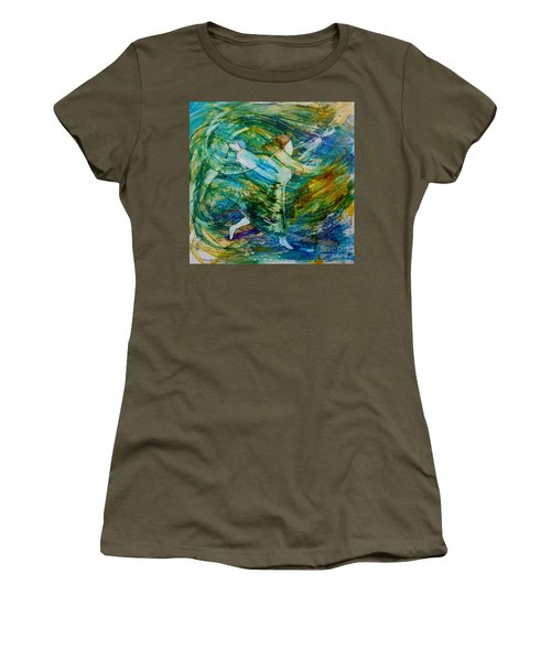 You Make Me Brave Women's T-Shirt