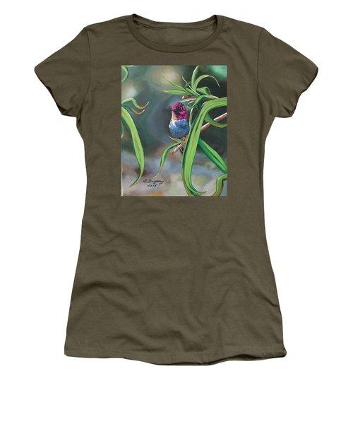 Yuma Hummer  Women's T-Shirt