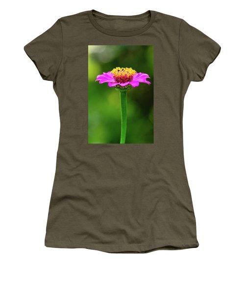 Zinnia Women's T-Shirt