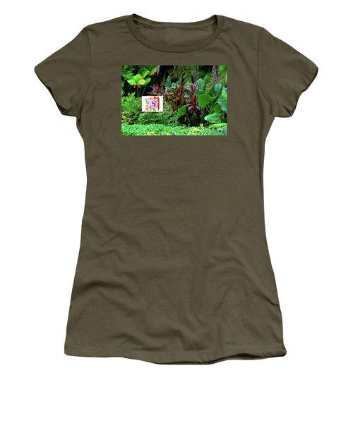 1-2-2019b Women's T-Shirt