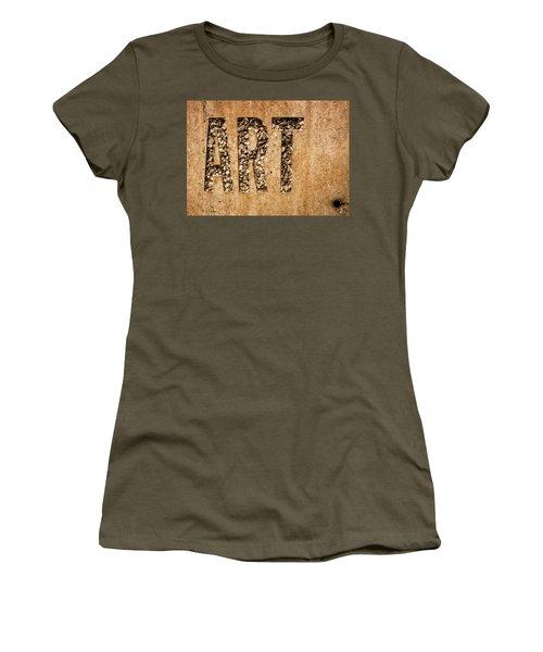 art Women's T-Shirt