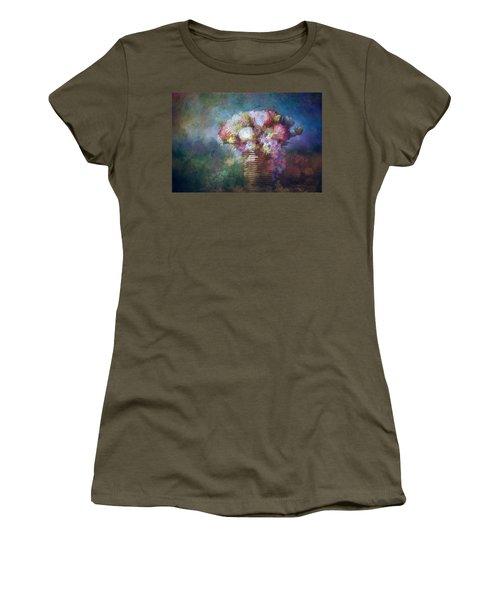 Bouquet Women's T-Shirt