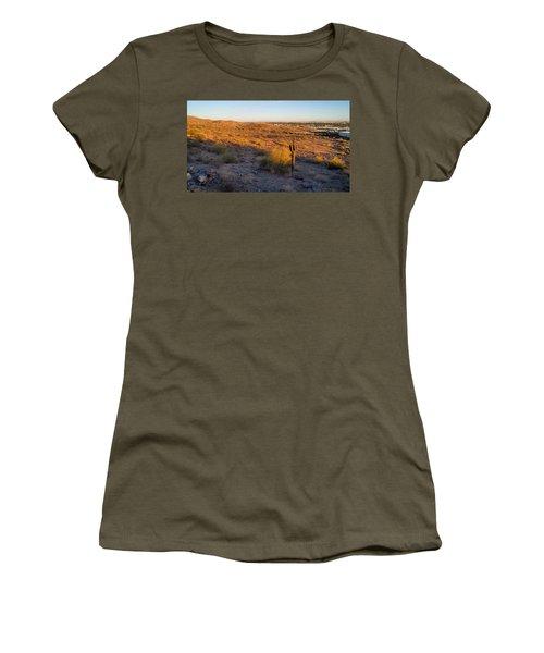 C A C T U S  Women's T-Shirt
