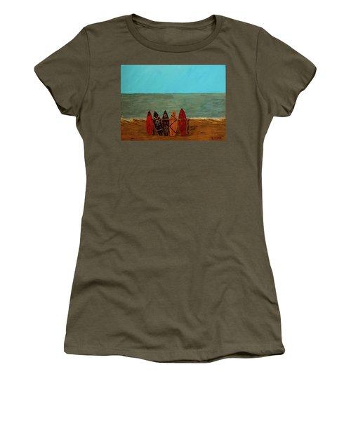 Five Reasons Women's T-Shirt