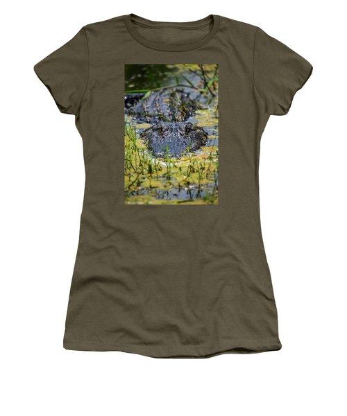I'm Watching You Women's T-Shirt