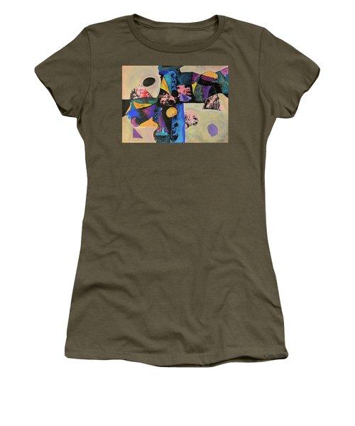 Intense Thrust Women's T-Shirt