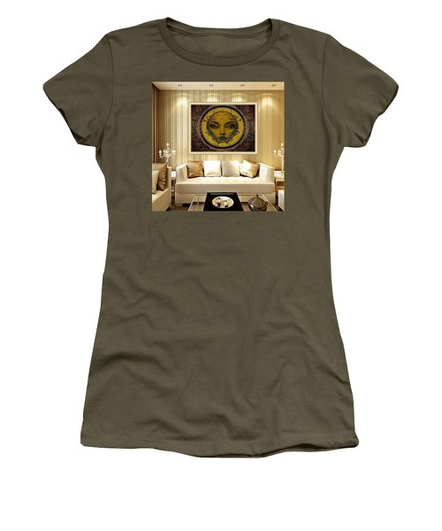 Lady Sanaa Women's T-Shirt