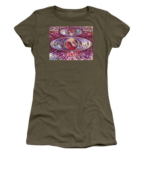 Level Women's T-Shirt