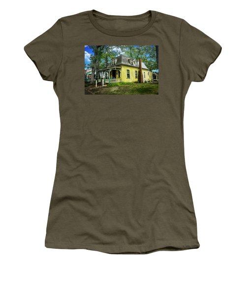 Marthas Vineyard Series 7468 Women's T-Shirt