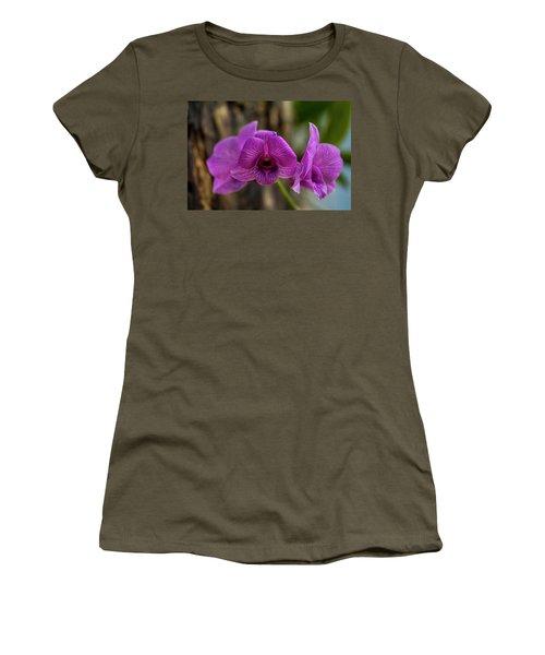 Orchid Women's T-Shirt