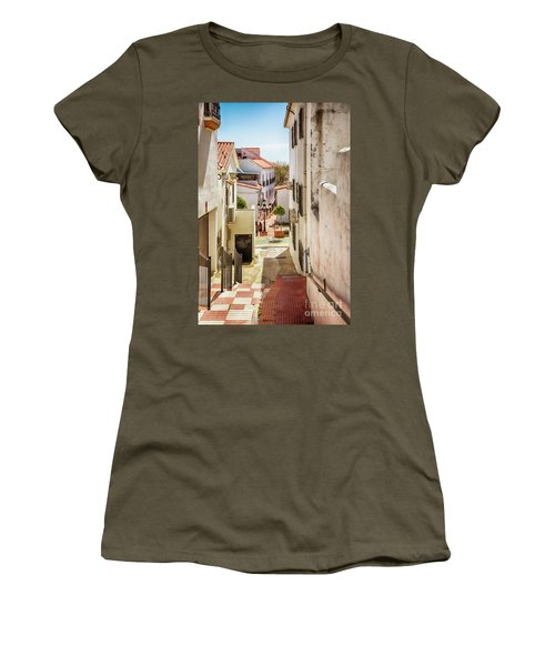 spring season, Spain Women's T-Shirt