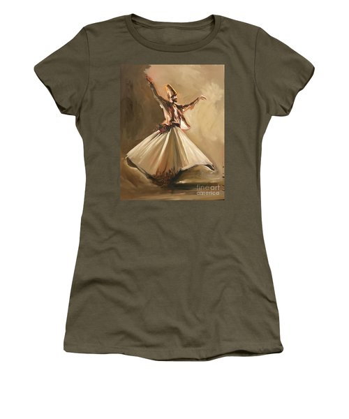Sufi Women's T-Shirt