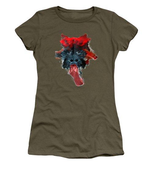 The Dead Beast Women's T-Shirt