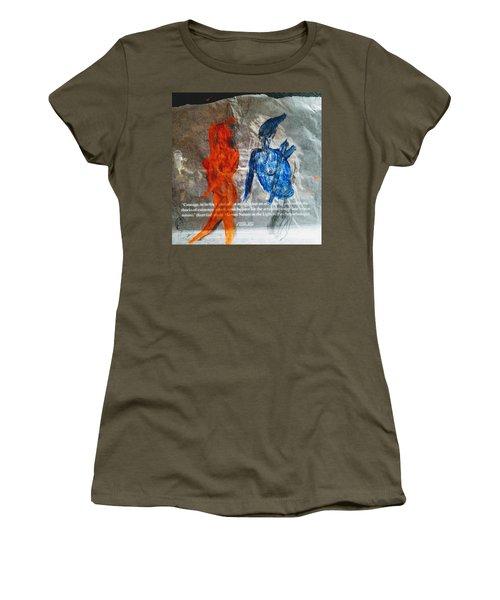 The Immolation Women's T-Shirt