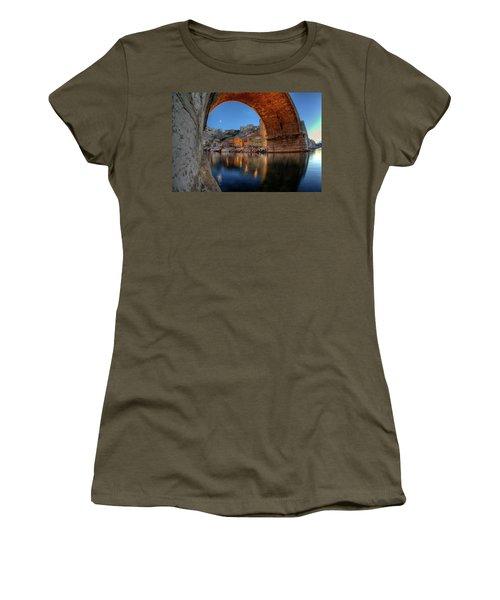Vallon Des Auffes Women's T-Shirt