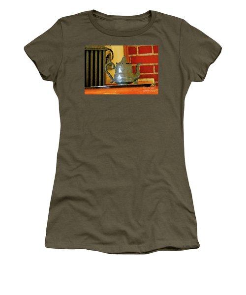 10-12-2009img7731ab Women's T-Shirt