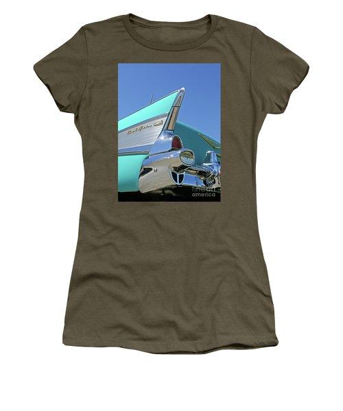 1957 Chevy Women's T-Shirt