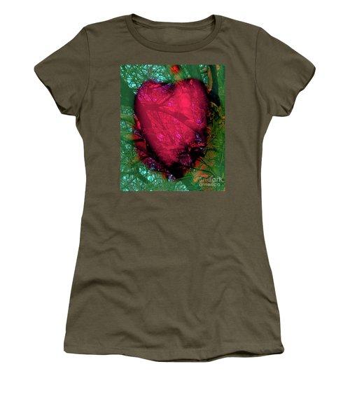 2-16-2009ab Women's T-Shirt