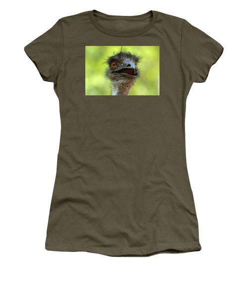 Australian Emu Outdoors Women's T-Shirt