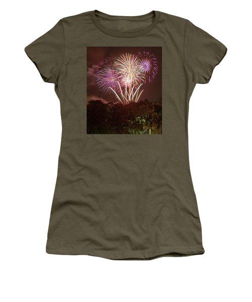 2019 Women's T-Shirt