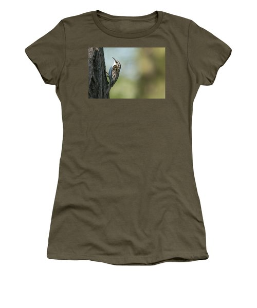 Treecreeper Women's T-Shirt