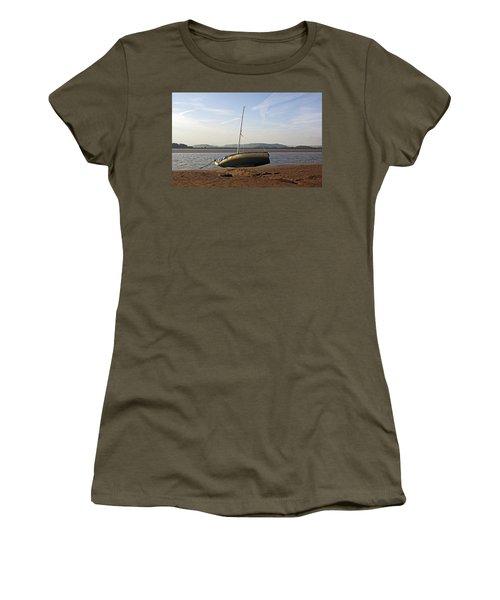 31/05/14 Cumbria. Arnside. Women's T-Shirt