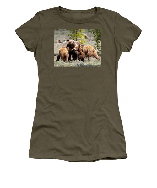 399 And Cubs Women's T-Shirt
