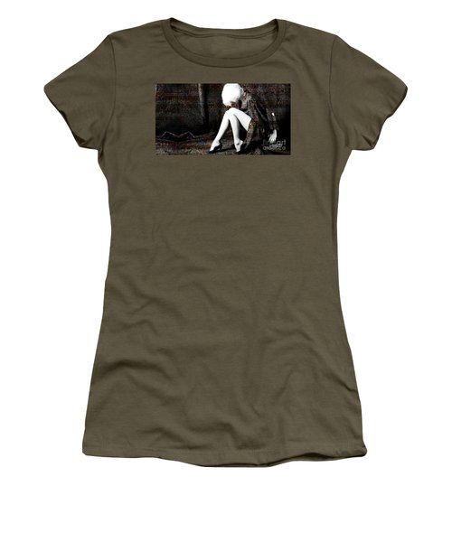 4k#5 Women's T-Shirt