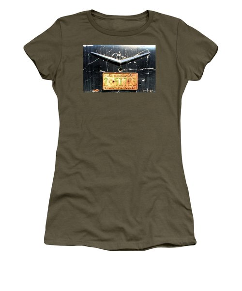 New Mexico '57 Women's T-Shirt