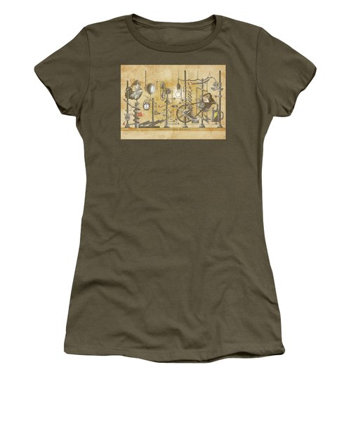 A Simple Coffee Machine Women's T-Shirt