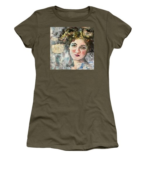 A Time Gone By Women's T-Shirt